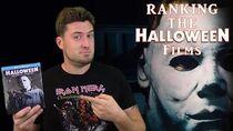 Ranking The Halloween Films