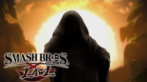 Smash Bros Lawl Reveal - Next Moveset