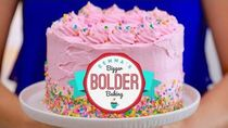 Gemma's Bigger Bolder Baking Trailer