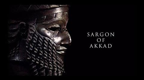 Sargon of Akkad   Wikitubia   FANDOM powered by Wikia