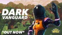 "NEW Free Skins UPDATE! - ""DARK VANGUARD"" (Fortnite Battle Royale)"