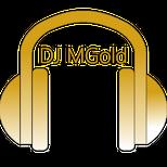 DJ MGold Logo