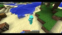 Minecraft TooManyItems - In-Game inventory Editior!
