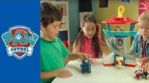 PAW Patrol Look Out Playset (2014)