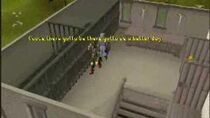 RuneScape music video ~ Akon Ghetto