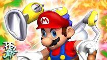 Super Mario Sunshine HACKED! CHAOS Edition (Part 1)