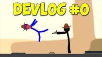 Unity Game Devlog - Introduction