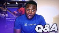 Viddal Riley Q&A WHY I NO LONGER TRAIN KSI
