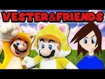 Vester&Friends Channel Trailer
