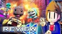 Review - Little Big Planet Karting