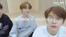 PREVIEW HI! We are TOMORROW X TOGETHER!