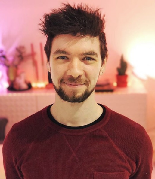 Jacksepticeye wikitubia fandom powered by wikia appearance solutioingenieria Choice Image