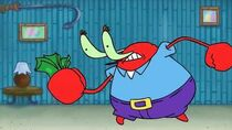 Mistah Krabs Says Money Money Money for 10 Hours