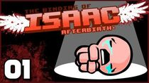 The Binding of Isaac Afterbirth Ep