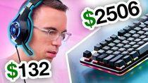 BROKE vs PRO Gaming