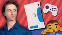 Worst Console Ever - ProJared