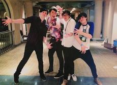 Fantastic Foursome