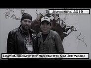 Frusciante Kim Ji-woon
