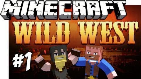 Minecraft WILD WEST SURVIVAL Ep