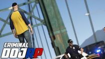 DOJ Criminal - Suicidal Bridge Jumper Negotiations - EP