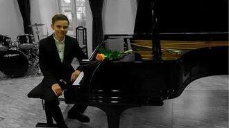 Moritz Moszkowski Op. 23, No. 3 (Spain) - Jonas Lohrmann