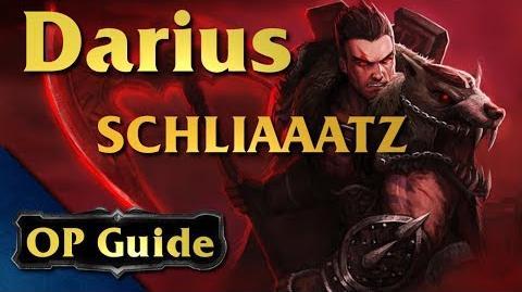 Darius OP Guide-Darius OP-Guide
