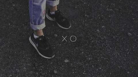 EDEN - xo (official audio)