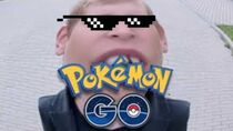Super Dank I Play Pokemon Go Everyday - Remix