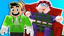 ESCAPE GRANDMAS HOUSE! Roblox Guava Games