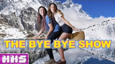 The Bye Bye Show