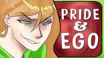 Spechie Prideful Ego