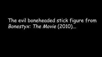 Bonestyx's Return (2020) Trailer 1-1