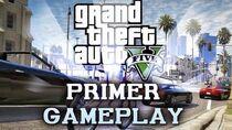 Grand Theft Auto V - Gameplay Trailer Oficial
