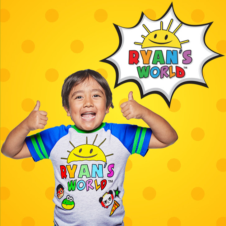 Ryans Toy Review Net Worth 2020.Ryan S World Wikitubia Fandom
