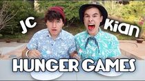 Hunger Games Jc Caylen vs