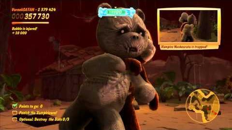 Naughty Bear - Episode 10 Part1