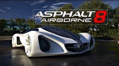 TOP 5 WEIRDEST LOOKING CARS IN ASPHALT 8