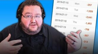 The Fall of Boogie2988- Why He's Losing Subscribers
