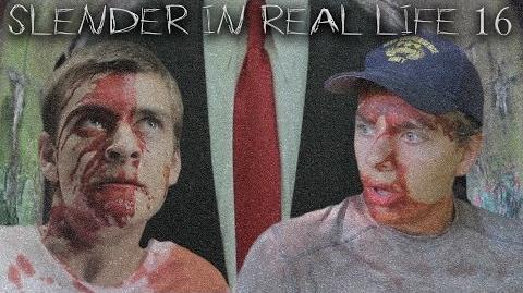 Slender in Real Life 16