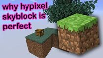 Why hypixel skyblock is a perfect game