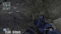 Call of Duty MW2 Glitches - Wasteland Wall Breach Tutorial
