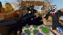 """Release the Kraken!"" - Terror on the AntVenom Network"