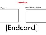 Endcard