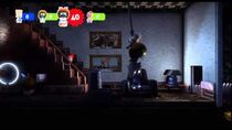 10 Sack Shenanigans (Little Big Planet 2 w GaLm and the Derp Crew) - Jeff The Killer