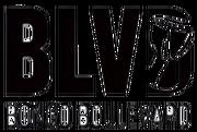 Bongo Boulevard altes Logo