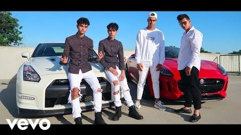 Dobre Brothers - You Know You Lit (Official Music Video)