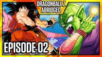 DragonBall Z Abridged Episode 2 - TeamFourStar (TFS)