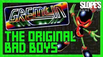 Gremlin The Original Bad Boys - SGR