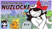 I Attempted my First Pokemon Nuzlocke