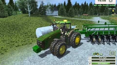Farming Simulator 2013 New Mods